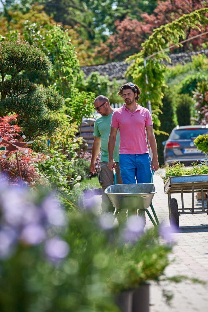 Dolgozz velünk - Jelentkezz Kertészetvezetőnek - Kertészet Budapest