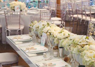 Hortenzia esküvőre
