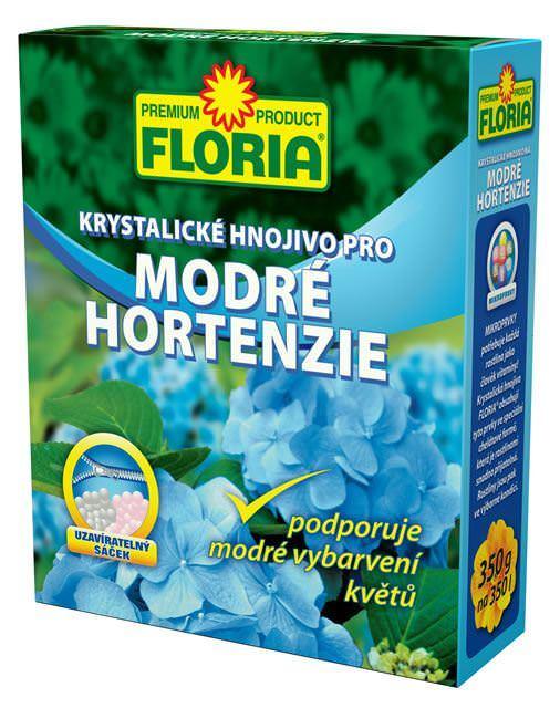 Hortenziamánia - tápanyag